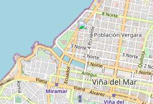 B&usqueda;squeda en mapa