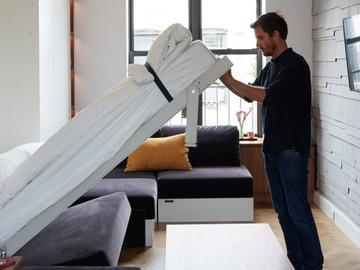 Si vives en un departamento pequeño y quieres decorarlo, lee esta guía. Image