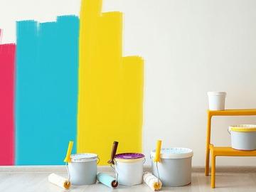 ¿Cómo elegir el color y la pintura? Image
