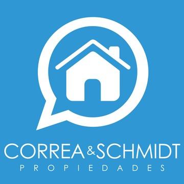 Correa & Schmidt Propiedades