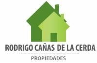 Rodrigo Cañas de la Cerda Propiedades