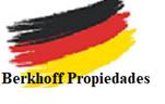 Berkhoff propiedades