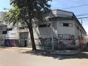 Arriendo Mensual / Bodega / Santiago