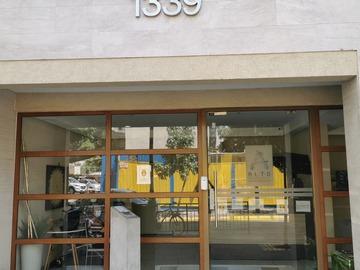 Arriendo Mensual / Departamento / Santiago