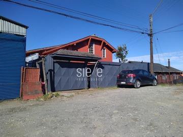 Arriendo Mensual / Oficina / Puerto Montt