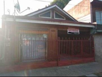 Venta propiedad usada / Casa / Angol