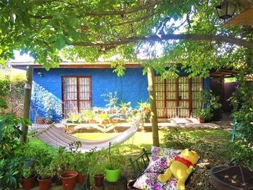 Venta propiedad usada / Casa / Colina