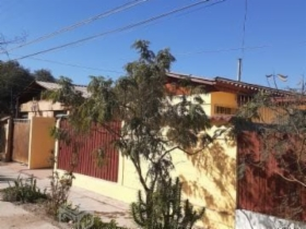 Venta propiedad usada / Casa / Copiapó