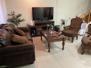 Venta propiedad usada / Casa / La Florida