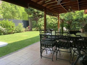 Venta propiedad usada / Casa / Lo Barnechea