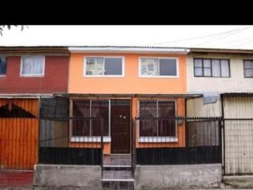 Venta propiedad usada / Casa / Melipilla