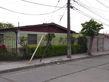 Venta propiedad usada / Casa / Pedro Aguirre Cerda