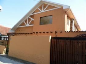 Venta propiedad usada / Casa / Providencia