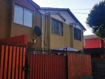 Venta propiedad usada / Casa / Pudahuel