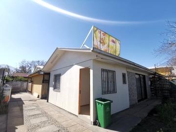 Venta propiedad usada / Casa / Puente Alto