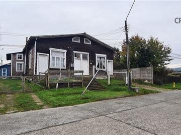 Venta propiedad usada / Casa / Puerto Montt