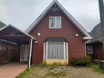 Venta propiedad usada / Casa / Valdivia