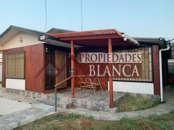 Venta propiedad usada / Casa / Villa Alemana