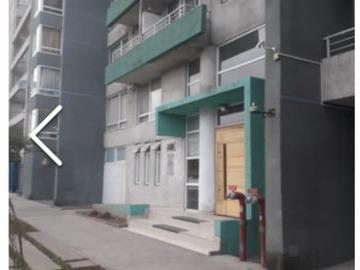 Venta propiedad usada / Departamento / Quinta Normal