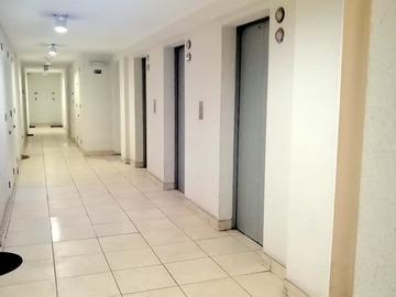 Pasillo piso 7