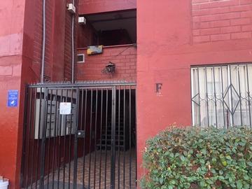 Venta propiedad usada / Departamento / Santiago