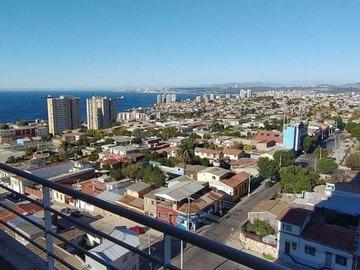 Venta propiedad usada / Departamento / Valparaíso