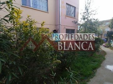 Venta propiedad usada / Departamento / Villa Alemana