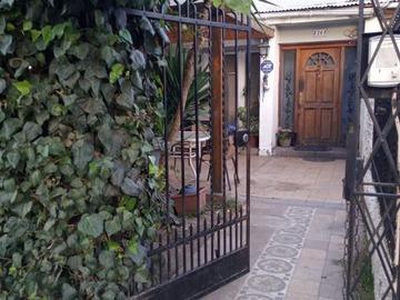 Venta propiedad usada / Local Comercial / Santiago