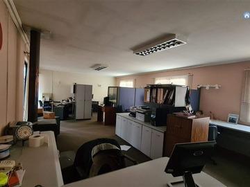 Venta propiedad usada / Oficina / Machalí