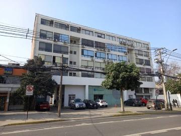 Venta propiedad usada / Oficina / San Joaquín