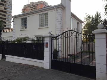 Venta propiedad usada / Sitio / Las Condes