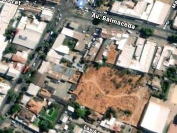 Venta propiedad usada / Sitio / San Javier de Loncomilla