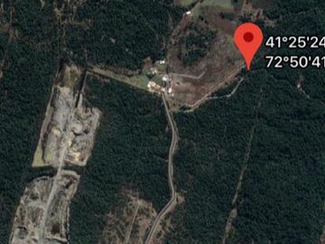 Venta propiedad usada / Terreno Agricola / Puerto Montt